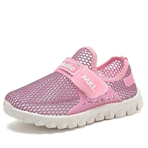 CIOR Fantiny Kids Shoes Boys Girls Sneakers Breathable Mesh Shoes for Running Walking Swiming (Toddler/Little Kid/Big Kid)