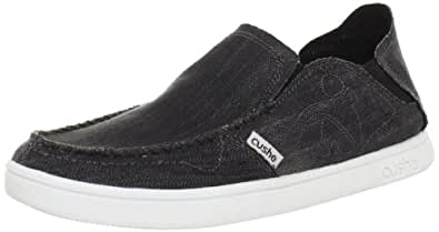Cushe Men's Evo-Lite Loafer,Grey,40 EU/7 M US