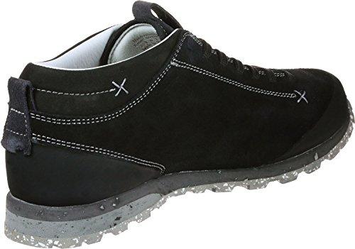 Aku Bella Mont Suède Gtx Unisexe Adulte Chaussures De Fitness En Plein Air Bleu Foncé