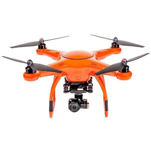 Autel Robotics X-Star Premium Drone with 4K Camera, 1.2-Mile HD Live View & Hard Case (Orange) by Autel Robotics