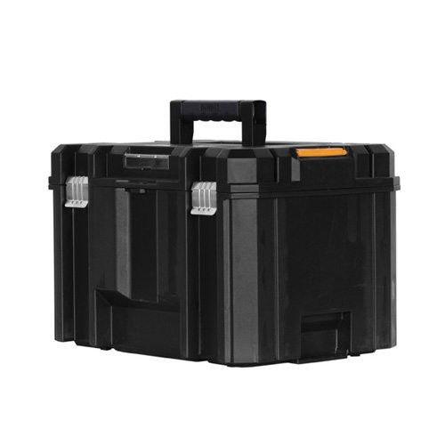 DEWALT DWST17806 TSTAK VI Deep Box (Power Tool Box)