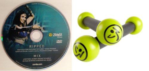 zumba mix dvd - 9