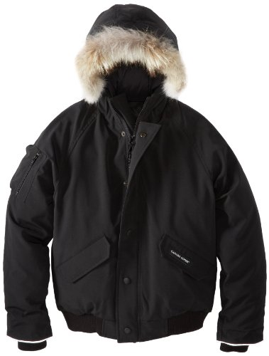 Canada Goose Youth Rundle Bomber product image