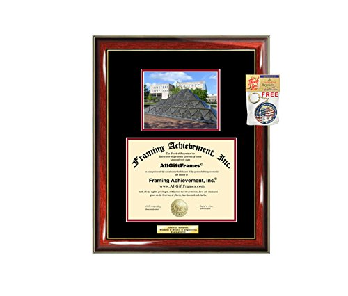 Amazon Com Diploma Frame Iupui Indiana University Purdue