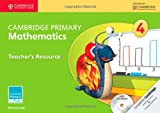 Cambridge Primary Mathematics, Stage 4, Emma Low and Mary Wood, 1107692946