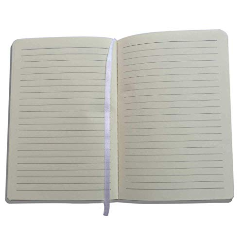 Ruled White Refill - Wide Ruled - Journal/Notebook Refill - from The Amazing Office (Wide Lined)