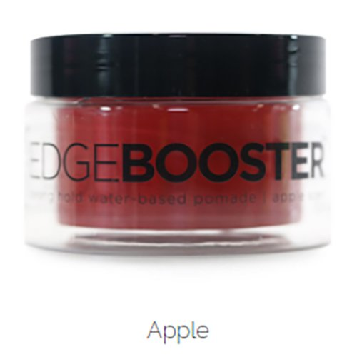 Style Factor Edge Booster Strong Hold Water-Based Pomade ...