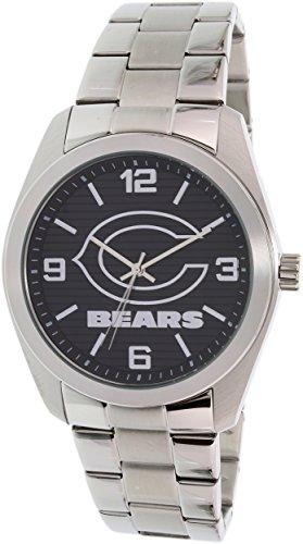 "UPC 846043089141, Game Time Men's NFL-ELI-CHI ""Elite"" Watch - Chicago Bears"
