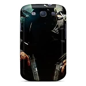 Ideal Mwaerke Case Cover For Galaxy S3(black Ops), Protective Stylish Case