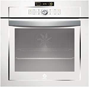 Balay 3HB559BP Electric oven 51L Color blanco - Horno (Electric oven, 51 L, Color blanco, 0,95 m, 3570 W, 595 mm)