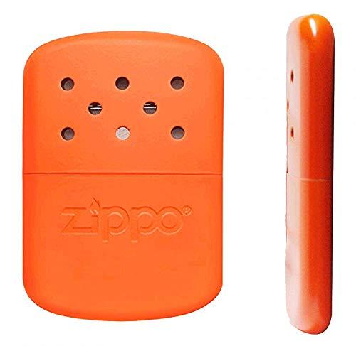 Zippo Hand Warmer, 12-Hour - Blaze Orange
