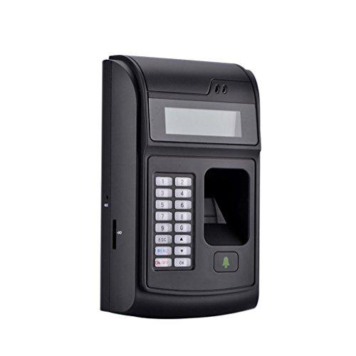 Baoblaze Door Access Control Keypad- Fingerprint/Card/Password Keypad , with 1000 User Enrolled