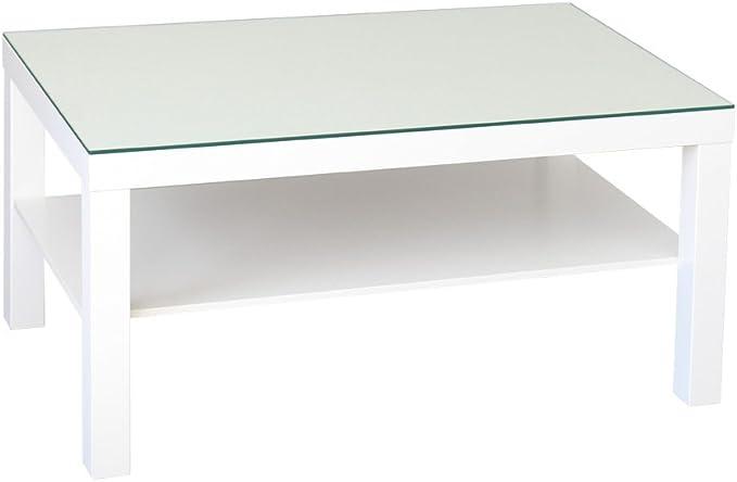 plateau verre sur mesure ikea