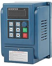 VFD Inverter AC 380V 4kW,Three-Phase Variable Frequency Drive Inverter, VFD Speed Controller Inverter for 3-Phase Motor