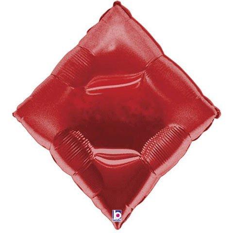 - Red Gamble Casino Diamond 35