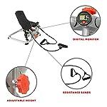 NATARIFITNESS..COM  41OCHmmEd1L._SS150_ Sunny Health & Fitness Twist Stepper Machine with Resistance Bands
