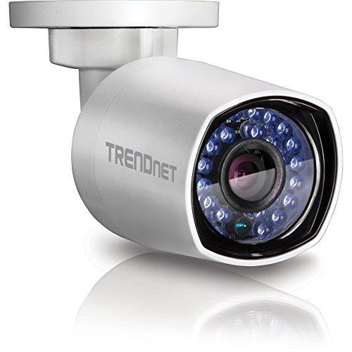 TRENDnet Outdoor Megapixel Network TV IP32PI product image