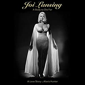 Joi Lansing Audiobook