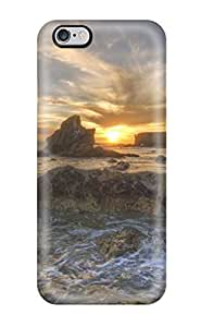 High-end Case Cover Protector For Iphone 6 Plus(locations California)