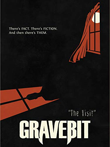 Gravebit 1: The Visit on Amazon Prime Video UK