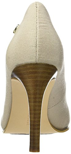 932 Tommy L1285ayla desert Women's 27d Beige Hilfiger Pumps toe Sand Closed ZrxZaCvwq