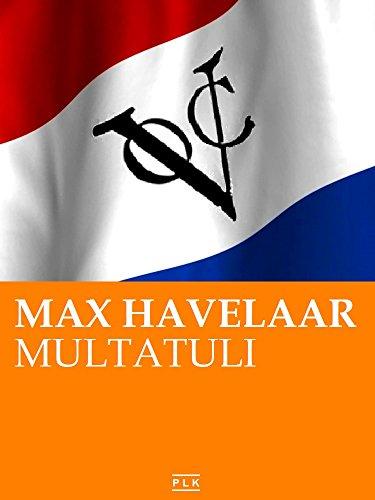 Max Havelaar Nederlandse Editie Plk Klassiekers Dutch Edition