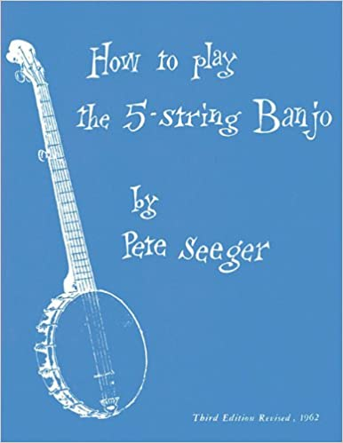 how to play the 5 string banjo third edition