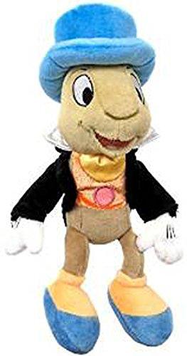 Pinocchios Jiminy Cricket Plush Toy (10 Inch) ()