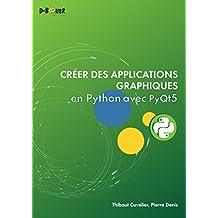 Créer des applications graphiques en Python avec PyQt5 (French Edition)