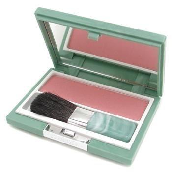 Clinique Soft Pressed Powder Blusher - #04 Pink Blush 7.6g/0.27oz - Pressed Powder Blusher