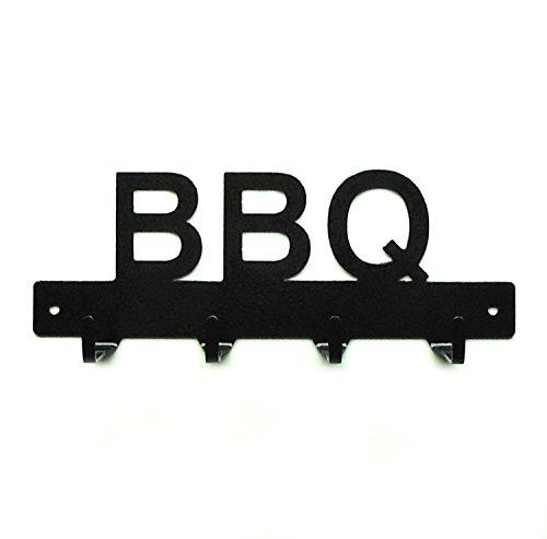 BBQ Grill Utensil Rack ()