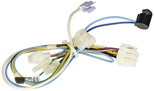 Frigidaire 242213501 Wire Harness, White (Frigidaire Furnace Parts)
