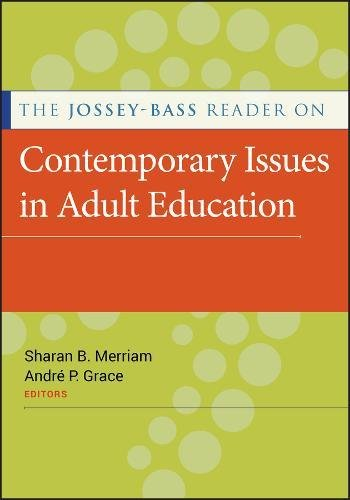 The Jossey-Bass Reader on Contemporary Issues in Adult Education