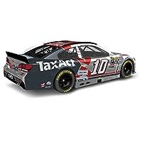 Lionel Racing Danica Patrick #10 TaxAct 2016 Chevrolet SS NASCAR Diecast Car (1:24 Scale), Chrome