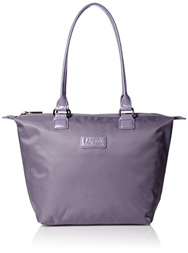 lipault-paris-lady-plume-small-tote-bag-carry-on-luggage-dark-lavender