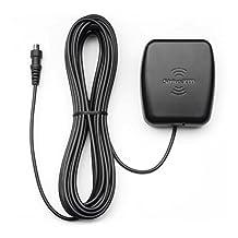 SiriusXM NGHA1C Universal Home Antenna, Black