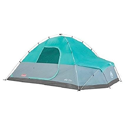 new arrival 730e0 51490 Coleman Namakan Fast Pitch 7-Person Dome Tent with Annex