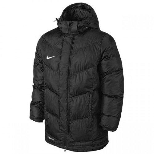 Invernale Nike Team Nike Black Giacca Team xCBf6qR