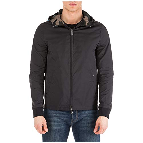 Valentino Men Jacket Nero 38 US for sale  Delivered anywhere in USA