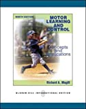 Motor Learning and Control, Magill, 0071289402