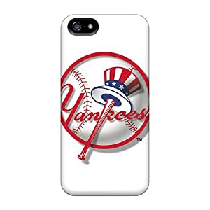 QXx1540wKQV Snap On Case Cover Skin For Iphone 5/5s(new York Yankees) by icecream design