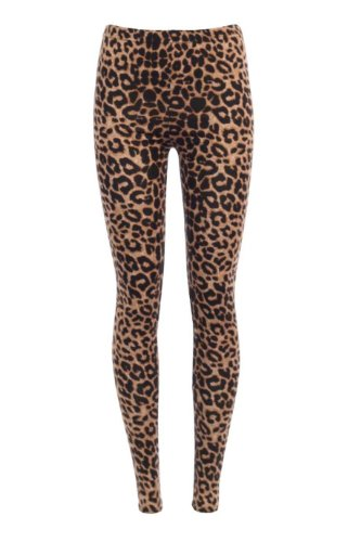 Mymixtrendz Ladies Homies Printed Legging