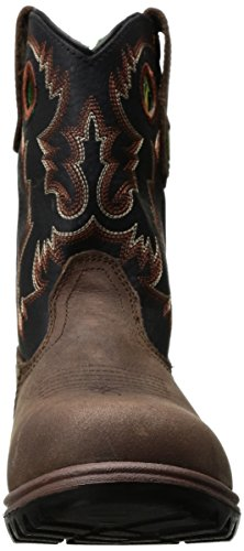 John Boot Baby Deere Western Brown Jd3410 vwp1varxq