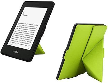 Goaeos Funda Kindle Paperwhite 1/2/3 Nuevo Kindle 2016 Cierre ...