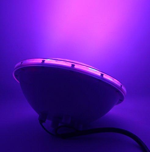 Review RGB Pool Light 12V