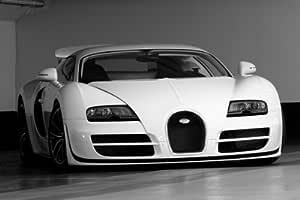 Amazon.com: Driver Motorsports Bugatti Veyron Super Sport ...