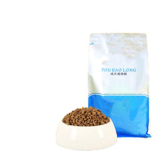 et Dog Food Small Dog Puppies Food 1.5KG Pet Supplies,Large Dog Adult Dog Food,Chicken Flavor ()