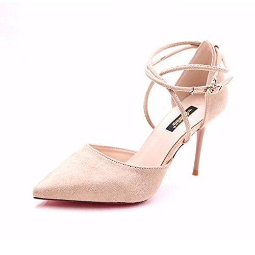 YIXINY YIXINY de Zapatos de YIXINY tac tac Zapatos rnxv4r