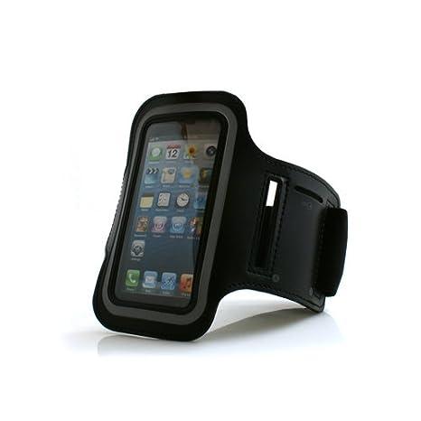 Handy Armtasche Fitness Case Sport Armband für Apple iPhone Jogging Schutz Hülle