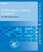 Performance Testing Guidance for Web Applications